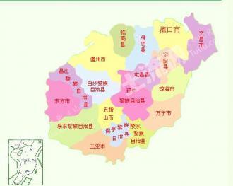 海南澄迈县 260亩 仓储用地 转让