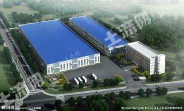 广东深圳 13500平米 独立厂房 转让