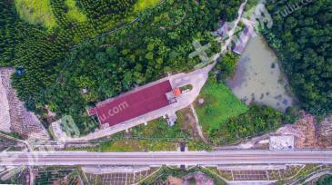 桂林永福县 10452平米 其它商服用地 转让