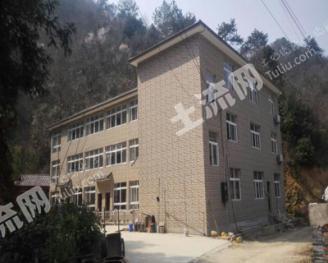 浙江杭州 <D二>天目山大型山庄出售