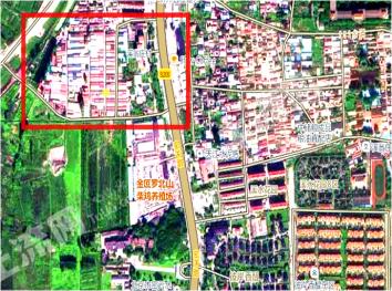 北京密云区 溪翁庄村135亩 城镇住宅用地 合作开发