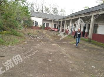 南京浦口区周边有3000平方米旧学校宅基地转让