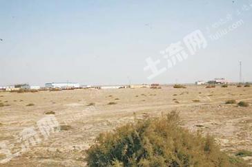 乌鲁木齐米东区 3700亩 工业用地 转让