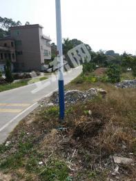 广州从化区 335亩 城镇住宅 转让