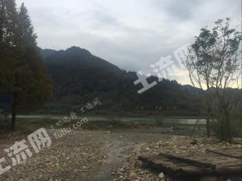 杭州临安市昌化200亩 荒地 转让
