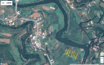 广元剑阁县 60亩 水浇地 转包