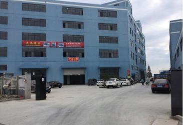 绍兴市柯桥区 1200平厂房出租