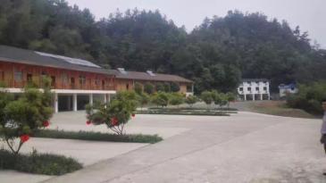 杭州临安市 <D>农村经营性土地建造山庄出售(有执照)