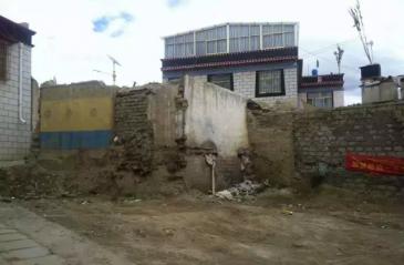 西藏日喀则 0.31亩 城镇住宅 转让
