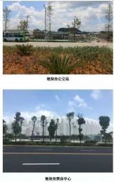 安顺西秀区 3996000平米 商业用地 招拍挂