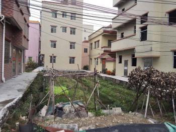 广州白云区 200平米 宅基地 转让