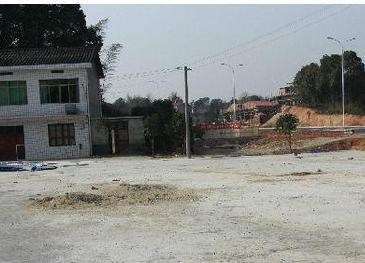 长沙开福区 1.5亩 仓储用地 转让