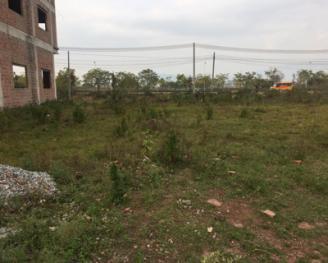 广东惠州博罗县280平米住宅用地转让
