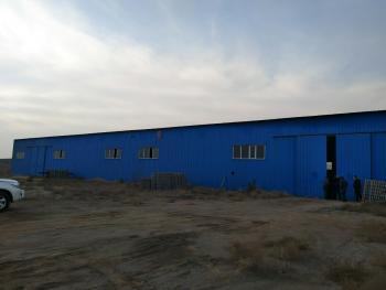 石嘴山平罗县工业园区55亩工业用地转让