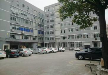 大朗长塘三楼1200平方带装修厂房出租