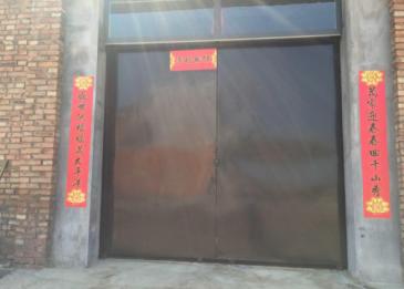 平定县500平米厂房出租