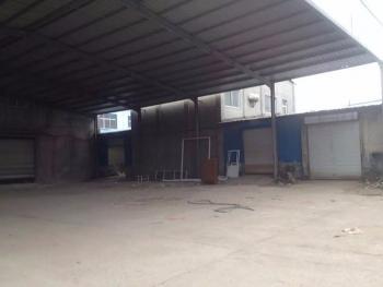 山东济南市中区13000平米厂房出租