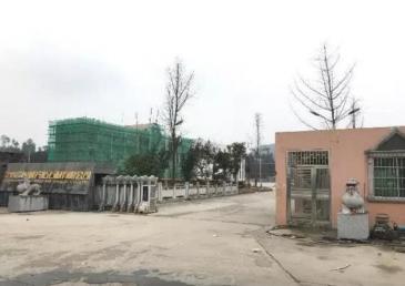 石材厂转让出售