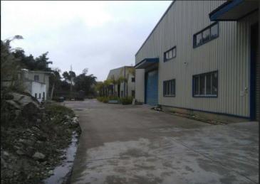 福州马尾国道旁高速口仓库厂房分割出租