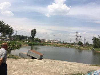 秦皇岛海港区20亩水产养殖用地 出租