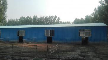 新乡封丘县6亩畜牧养殖用地出租