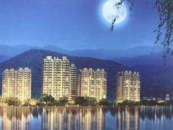 浙江杭州千岛湖商业住宅用地85亩转让(手续齐全)