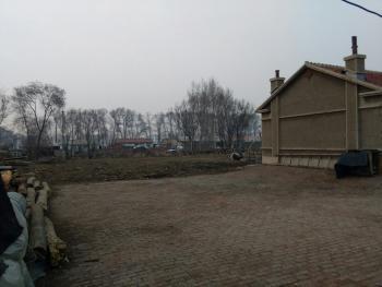 长春绿园区2200平米宅基地出售