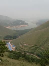河北秦皇岛  1500亩 荒山 转让