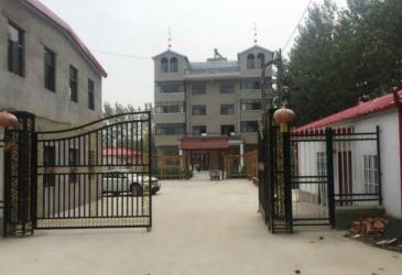河南周口淮阳县10亩综合用地出租