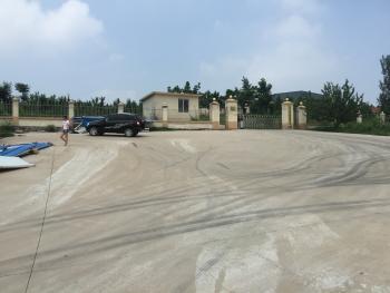 济南历城区 120亩 综合养殖用地 转让
