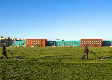 银川望远工业园区唯一独立产区厂房出租出售