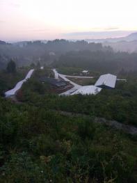 家庭农场:蓬安县、合作转让出租,合同30年
