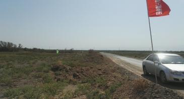 吐鲁番托克逊县 780亩 水浇地 转让