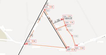 成都大邑县 600平米 宅基地 转让