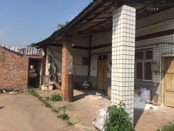 自贡自流井区 106.53亩 水产养殖用地 转让 出租