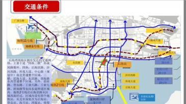 深圳南山区 24859平建筑面积31万平 商服用地 转让