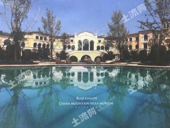 浙江杭州千岛湖商业住宅用地115亩转让(手续齐全)