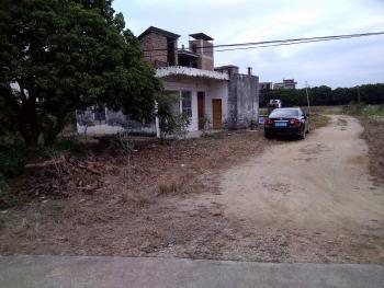 从化区城郊街城康公路边290平方宅基地房屋转让