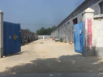 济南天桥区 3800平米 厂房 出租