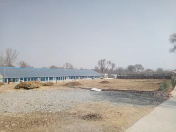 北京延庆龙庆峡附近  10亩地家庭农场出租