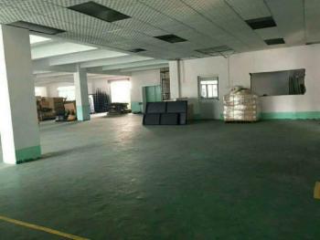 大朗犀牛坡 独院两层2500平厂房 送60天装修期