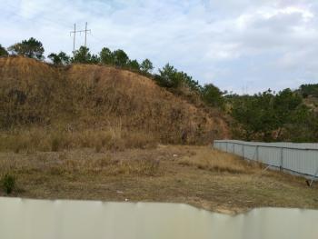 梅州梅县区6.8亩荒地转让