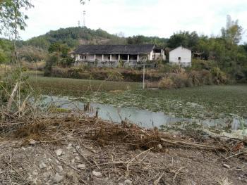 梅州梅县区4.8亩仓储用地转让