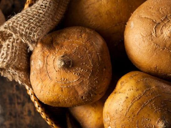 藤本植物凉薯(土瓜)什么时候种好?凉薯优质高产栽培技术