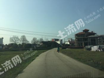 吉安安福县40亩左右荒地适合开发农家乐土地转让(AF10)