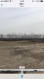 天津武清区194亩工矿仓储-仓储用地转让