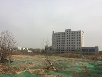 西安灞桥区 20000平米 商业用地 合作开发